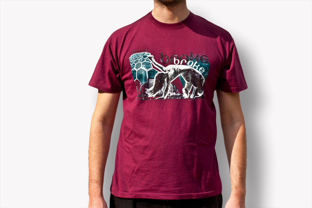 dance t-shirt, hip hop, urban style