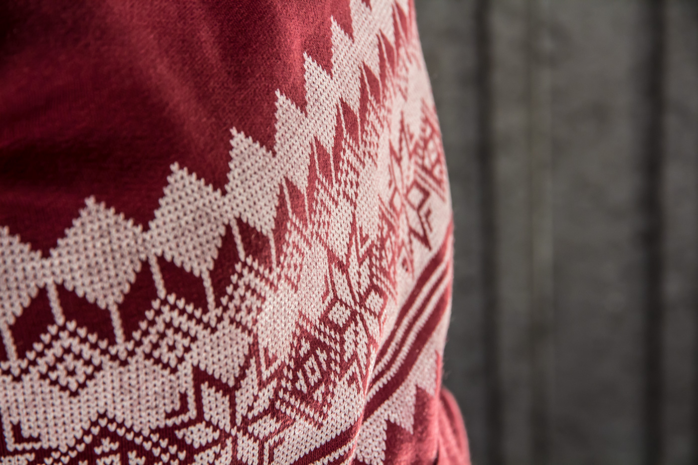 Classic hoodie, t shirt or tank top in christmas style for your winter with embroidery silkscreen print effect